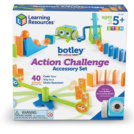 2937 botley actividades retos