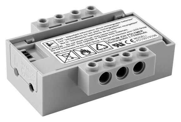 Batera Recargable Smarthub wedo 2