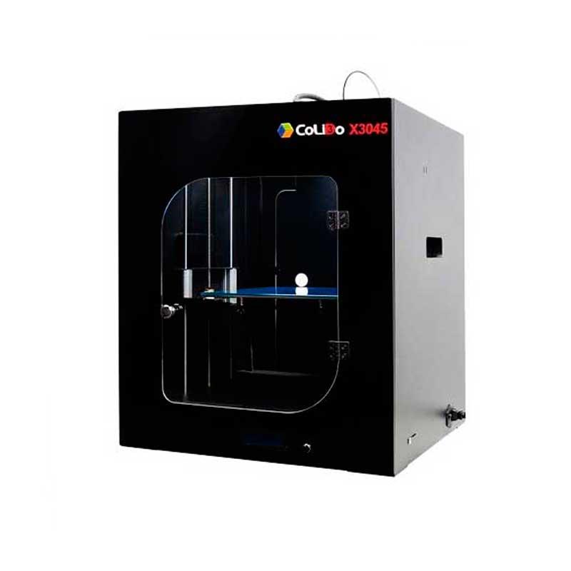 ColidoX30453Dimpresora3d