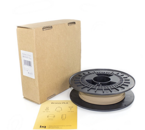 FilamentodebronceBQ1.75mm