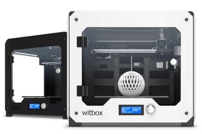 Impresión 3D BQ