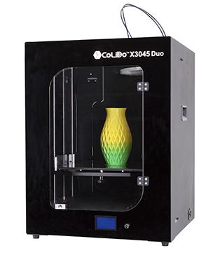 Impresora3dX3045duo