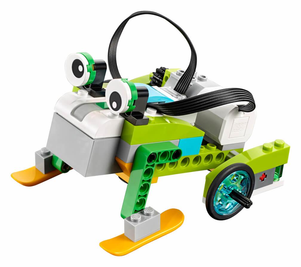 Lego Wedo 20 3