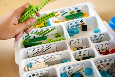 Lego Wedo 20 4