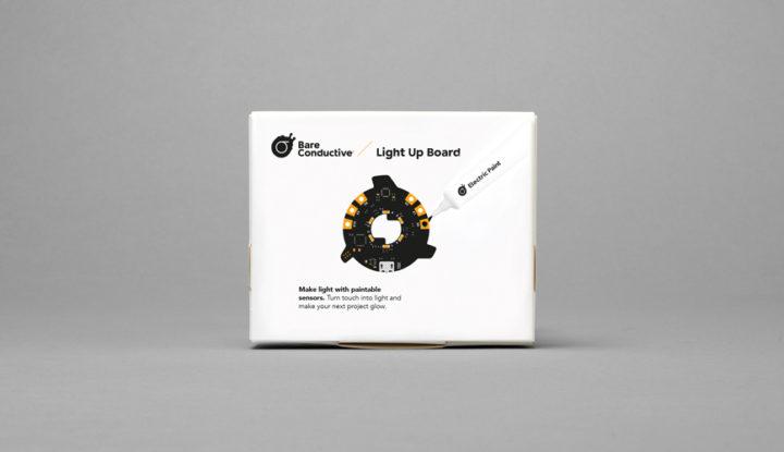 Light Up Board 1