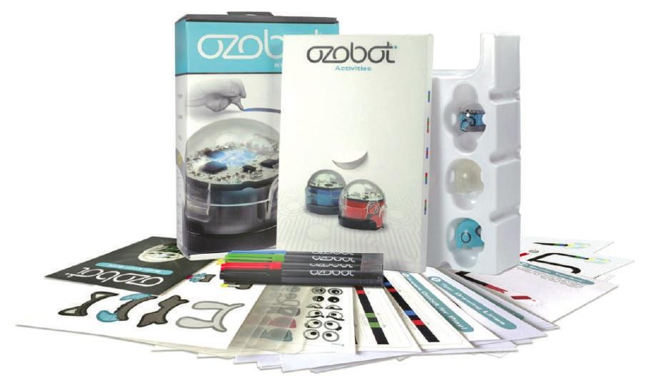 ozobot bit starter pack