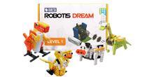 ROBOTISDREAMEducationNivel1