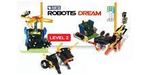 ROBOTISDREAMEducationNivel2