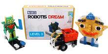 ROBOTISDREAMEducationNivel3