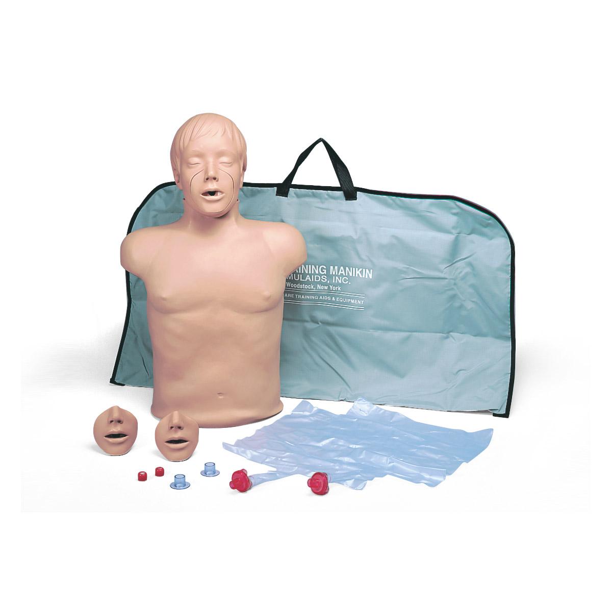 Torsodeadultopararesucitacioncardiopulmonar