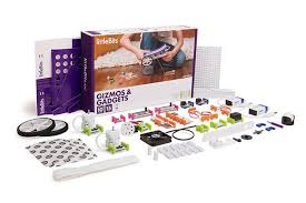 gizmos and gadgets littlebits