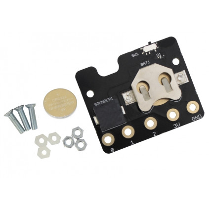 mipower microbit