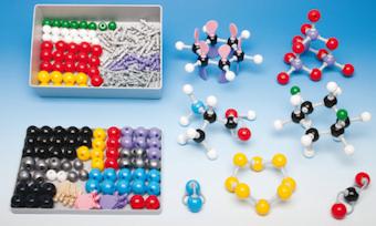 moleculasquimicaorganicaeinorganicaprofesor