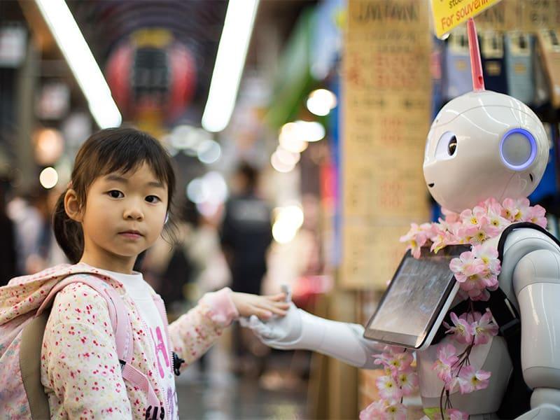 importancia robotica infantil ciencia y robotica