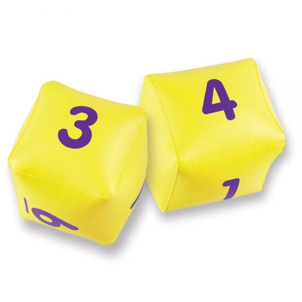 1100 cubes wo 2