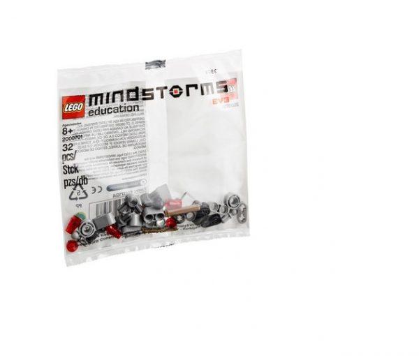 Piezas de recambio 2 de LEGO