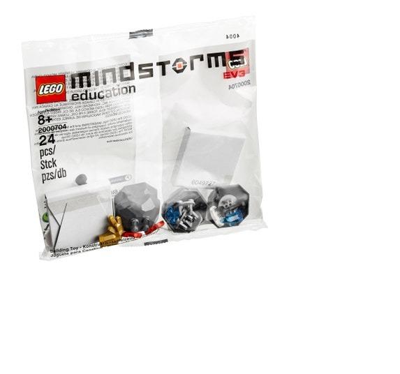 Piezas de recambio 5 de LEGO