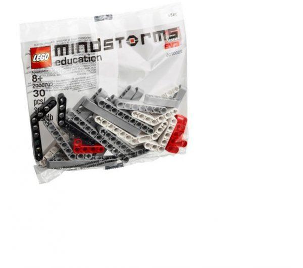 Piezas de recambio 6 de LEGO