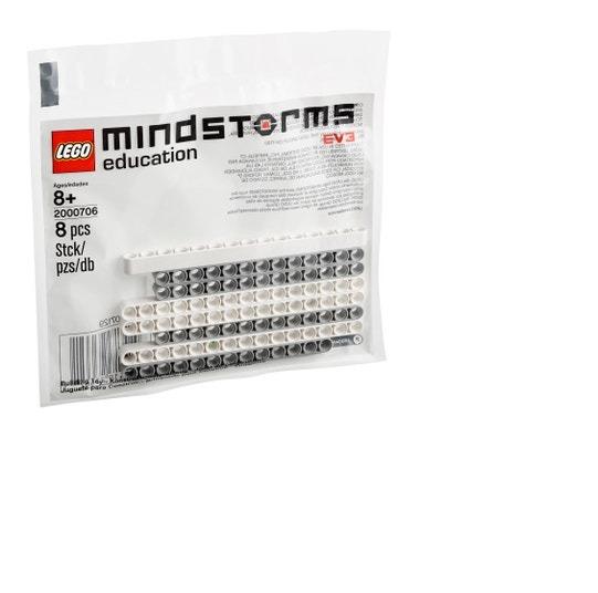 Piezas de recambio 7 de LEGO