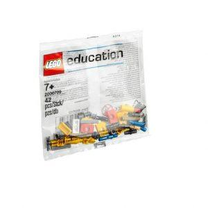 Piezas de recambio de máquinas y mecanismos 2 de LEGO