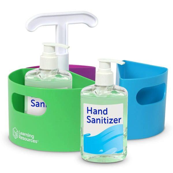 3810 create a space mini 2 hands