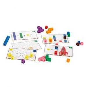 actividades mathlink