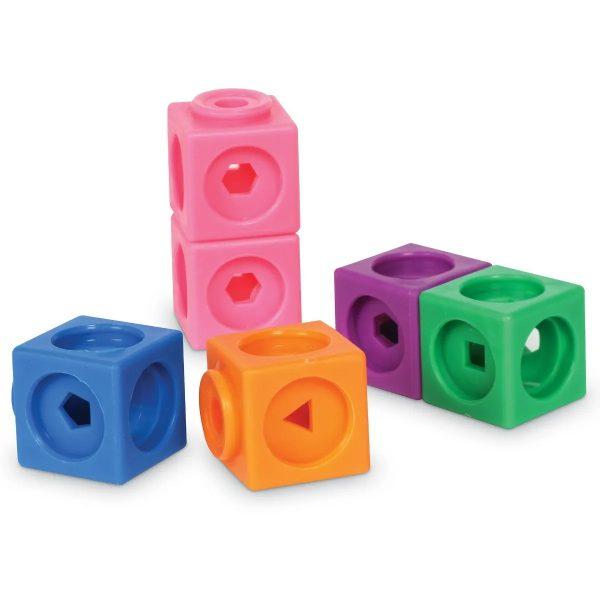 4287 mathlink cubes 2 sh 1
