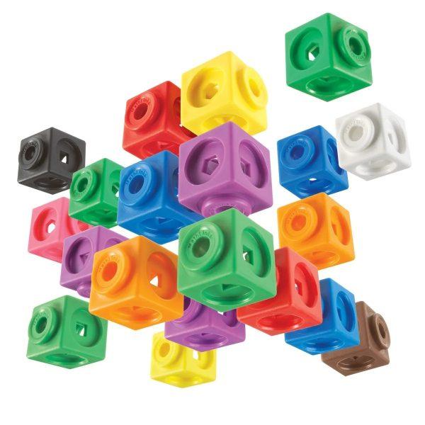 4287 mathlink cubes 3 sh 1