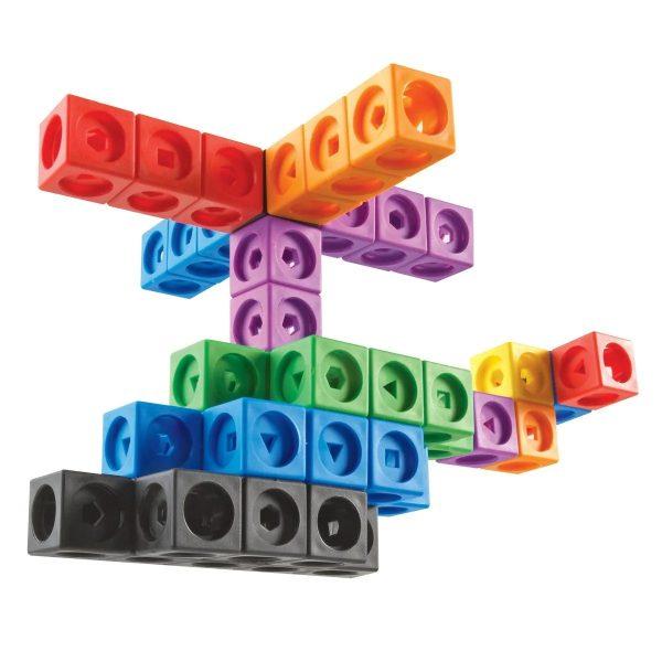 4287 mathlink cubes 4 sh 1