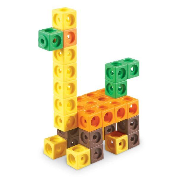 4287 mathlink cubes 5 sh 1