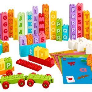 Cartas de LEGO