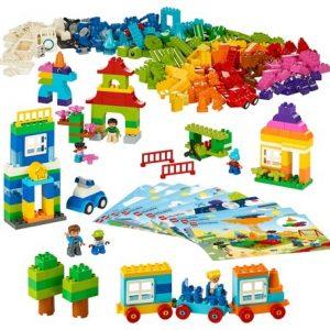 mi mundo de lego