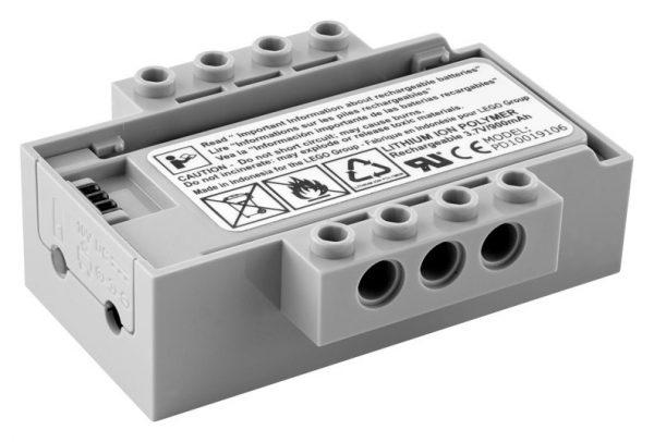 batería recargable Wedo 2.0