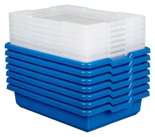 Cajas de almacenamiento pequeño de LEGO