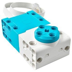 motor grande spike Lego