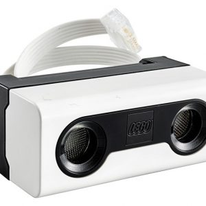 sensor ultrasónico Spike