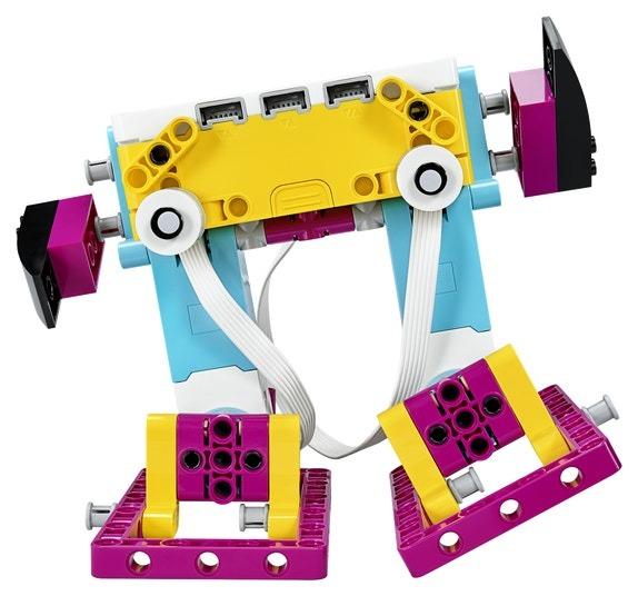 Spike Lego