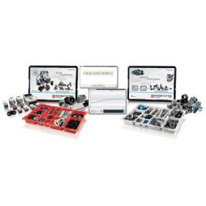 pack LEGO MINDSTORMS EV3