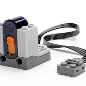 receptor de lego