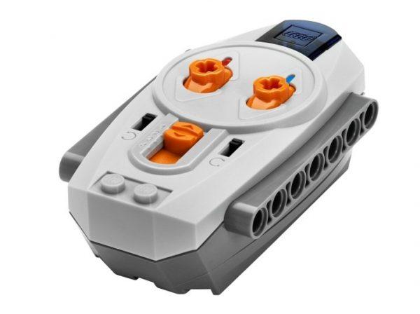 control remoto de lego