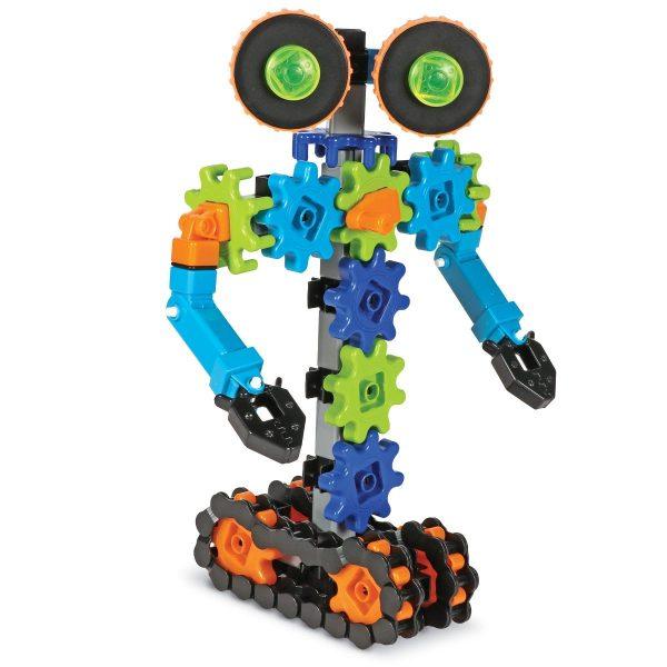 9228 gears robots in motion 1 sh 1