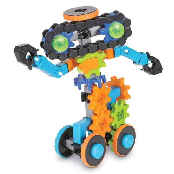 9228 gears robots in motion 2 sh 1
