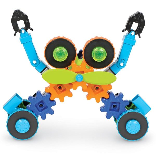 9228 gears robots in motion 6 sh 1