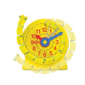 reloj para alumnos