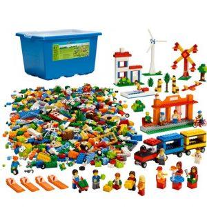 Comunidad LEGO