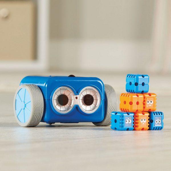 botely 2.0 coding robot toy 11
