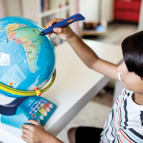 e 8888 geosafarijr talking globe