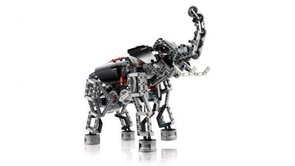 ev3 elephant