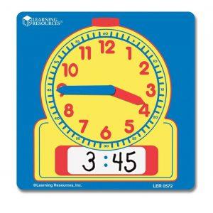 relojes para estudiantes