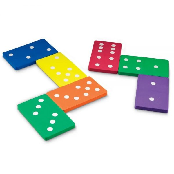 dominó infantil
